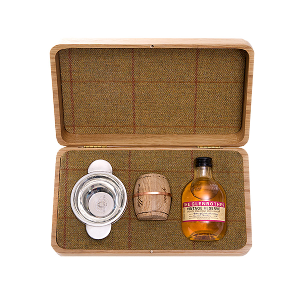 The Glenrothes Inner Sanctum Gift Box